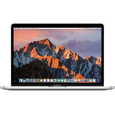 "BRAND NEW Apple Macbook Pro 13.3"" MLUQ2LL/A 8GB 256GB Silver 2016 LATEST VERSION"