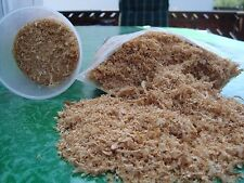 Cedernholz - Räuchermehl , zum mild räuchern und für Kaltrauch !!!