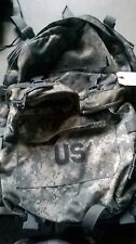 U.S. Army 3-Day Assault Backpack - ACU Digital - Military Surplus