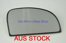 RIGHT DRIVER SIDE  MIRROR GLASS FOR HYUNDAI GETZ 2003-2011( FOR MANUAL MIRROR)