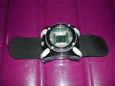Ben 10 ALIEN FORCE-ORIGINALE deluxe OMNITRIX FX GAME / WATCH 2007