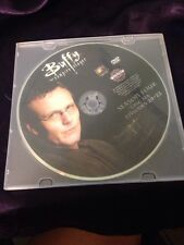 Buffy the Vampire Slayer - Season 4 DISC SIX ONLY LIKE NEW