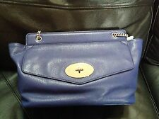 Mulberry Indigo Blenheim Brand New With Tags
