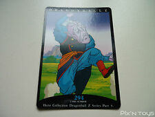 Carte Dragon Ball Z Card DBZ / Hero Collection Part 3 - N°294 / NEW