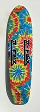 "Jay Adams Z Flex TYE DYE Cruiser deck 7.5 x 29.5 "" Skateboard mini longboard C14"