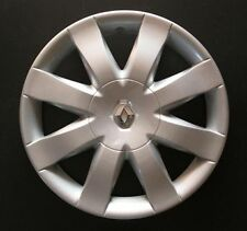"Renault Clio Style 15""  Wheel Trim  REN 460 AT"