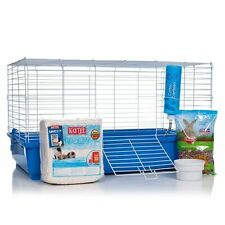 "Kaytee My First Home Complete Rabbit Kit 30""L x 18""W x 16""H"