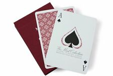 Raspberry Mint Rare Limited Edition Custom Playing Cards Magic Marked Deck !