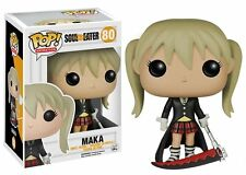 *NEW* Soul Eater: #80 Maka POP Vinyl Figure by Funko