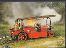 Road Transport Postcard - Gobron-Brillie, Beaulieu National Motor Museum  DP156