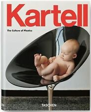 Kartell by Kartell (2013, Book, Other)