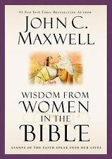 Wisdom from Women in the Bible: Giants of the Faith Speak into Our Lives (Giants