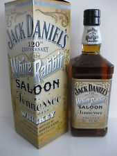 Jack DANIEL 'S WHITE RABBIT SALOON Limited Edition 0,7 L