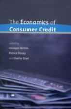 The Economics of Consumer Credit-ExLibrary