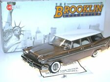 BROOKLIN MODELS BRK 157a, 1959 DeSoto Fireflite 4-Door Station Wagon, 1/43