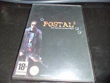Postal 2 Tirador Juego de PC