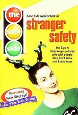 The Safe Side - Stranger Safety (DVD, 2005) - Movie - Disc Only - Free Shipping