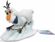 NEW Penn Plax Disney FROZEN Fish Aquarium Decoration Ornament Olaf Sliding Down