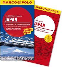 !! Japan mit Tokio 2014 mit Karte UNGELESEN Reiseführer Urlaub Marco Polo