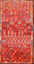 "Great Deal All-Over Floral 3x6 Kashkoli Shiraz Persian Oriental Rug 6' 1"" x 3' 3"