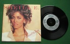 "Sheila E. The Belle of St Mark / Too Sexy W9180 7"" Single"