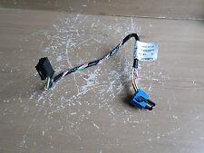 """Peugeot 207 307 Blaupunkt IDC-A04 5 disco cambiador de CD Cable 5 disco CD Lead 12"""""""