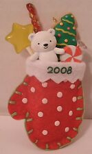 Hallmark Ornament 2008 A Christmas Surprise Exclusive VIP Gift Holiday Decor