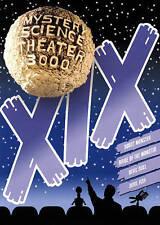 Mystery Science Theater 3000: Vol. XIX (DVD, 2015) Ed Wood! Devil Doll!