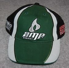 DALE EARNHARDT JR: #88  AMP CHILDS/YOUTHS NASCAR RACING CAPS HAT 4-7 YEARS