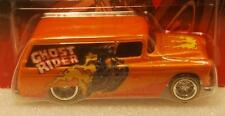 Hot Wheels 2016 Pop Culture Ghost Rider '55 Chevy Panel