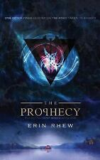 The Fullfillment: The Prophecy by Erin Rhew (2014, Paperback)