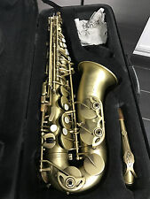 IMMACULATE SELMER PARIS REFERENCE 54 ALTO SAXOPHONE SAX SPECIAL ORDER MATTE