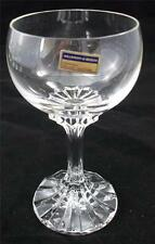 Villeroy & et boch connaisseur moselle verre vin 24% cristal au plomb verre nouveau