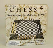 John N. Hansen: Chess 4 , New, Free Shipping
