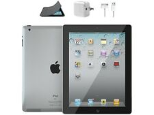 Apple MC769LLA iPad 2 16 GB Tablet w/ Wi-Fi - Black