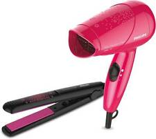 Philips HP8643/46 Hair Straightener and Dryer combo for Women. DEAL PRICE!!!