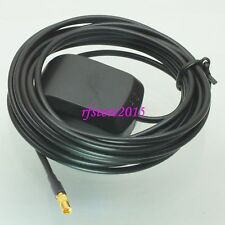 GPS Active Antenna MMCX female jack for Alpine Falcom fTech Lowrance Magellan 3M