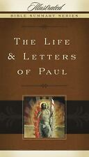 "The Life and Letters of Paul ""illustrated"" Bible Summary Series 2008 paperback"