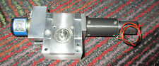 NEW NEUGART GEARBOX PART 2006416 WITH MAXON A-MAX MOTOR 304617, MINT