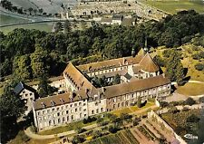 BR194 Verneuil vue generale de l abbaye St Nicolas   france