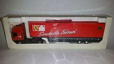 Eligor 1/43 Iveco Truck 1998 Ferrari F1 Transporter