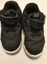Boys' Toddler Nike Free RN Running Shoes 6c Unisex