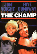 The Champ , uncut , new & sealed , region2 dvd , Ricky Schroeder , Faye Dunaway