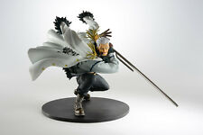 ONE PIECE SMOKER SCULTURES 6 FIGURE FIGURA NUEVA NEW. PRE-ORDER