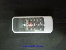 for Ecoair Onida Conia Mistral AC Air Conditioner Remote Control R51/E R51H/CF