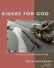 Riders for God