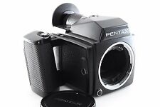 Pentax 645 Medium Format SLR Film Camera Body Only [EXCELLENT+]