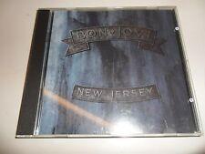 Cd  New Jersey von Bon Jovi (1988)