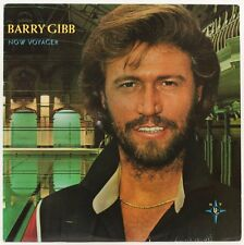 Now Voyager  Barry Gibb Vinyl Record