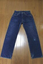 Levis 501XX 1955 Big E Selvedge 555 Valencia USA 28x29 Cone Mills White Oak